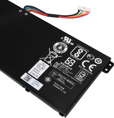 replacement Acer Aspire 5 A515-51G-56V1 battery