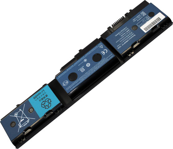 replacement Acer Aspire 1825PT-734G50I battery