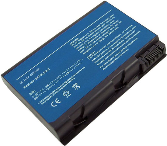 replacement Acer Aspire 3652 battery