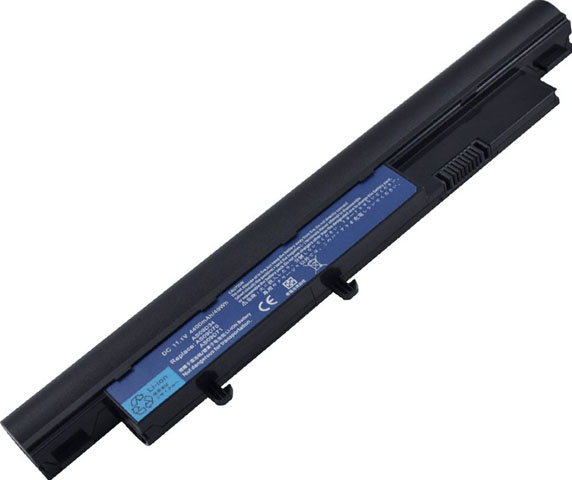 replacement Acer Aspire 3810T-XSH11 battery