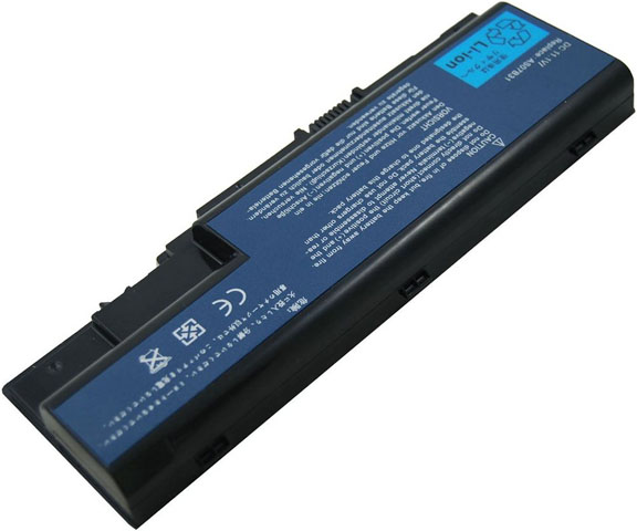 replacement Acer Aspire 5720Z-3A3G25MI battery