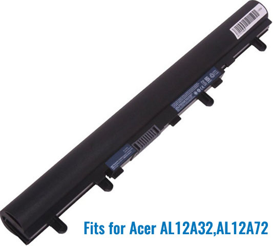 replacement Acer Aspire V5-471G battery