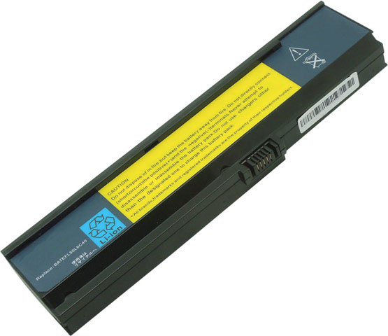 replacement Acer Aspire 5033WLMI battery