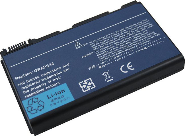 replacement Acer 4UR18650F-2-WST-3 battery