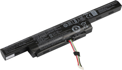 Battery for Acer NX.GX0SN.002 laptop