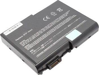 Battery for Acer 909-2220 laptop