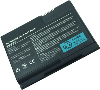 Battery for Acer Aspire 2000LMI laptop