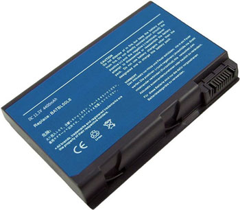 Battery for Acer Aspire 3650 laptop