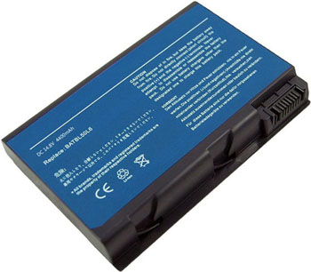 Battery for Acer Aspire 3651NWXMI laptop