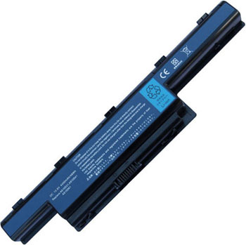 Battery for Acer Aspire 571G-32354G50MAKK laptop