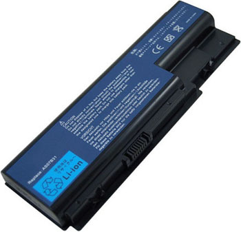 Battery for Acer Aspire 5720Z-3A3G25MI laptop