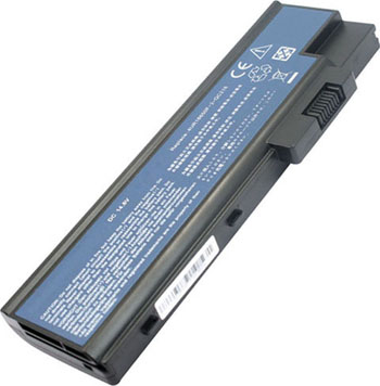 Battery for Acer Aspire 5601WLMI laptop