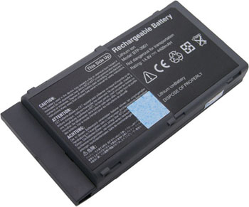Battery for Acer 91.41Q28.004 laptop