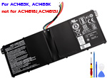 Battery for Acer TravelMate P449-M