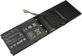 Battery for Acer Aspire V7-581PG-53338G52AII