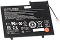 Battery for Acer Aspire SWITCH 11 SW5-171-325N