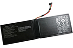 Battery for Acer SWIFT 7 SF714-51T-M64K