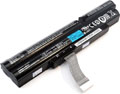 Battery for Acer Aspire TimelineX 5830TG