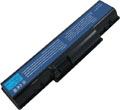 Battery for Acer AS07A41