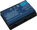 Battery for Acer TravelMate 5320