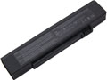 Battery for Acer 3UR18650F-3-QC151